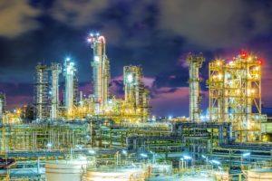 Chemical Plantscape