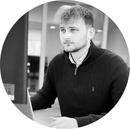 ALA Dan Ashton Assistant Quantity Surveyor BSc Degree Apprenticeship